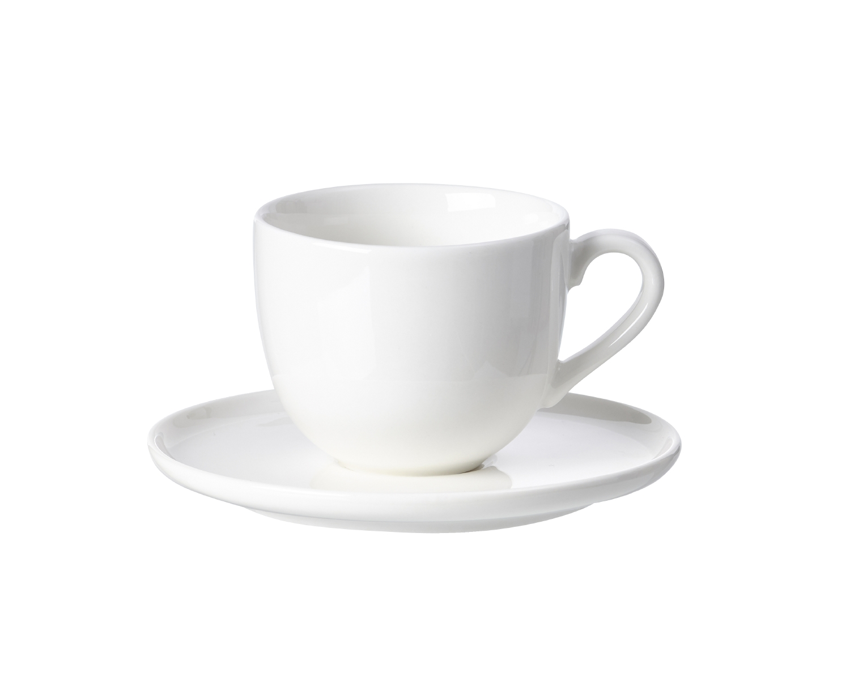 Espresso Untertasse