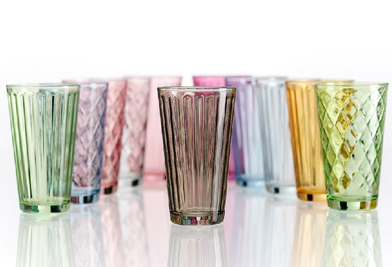 Trinkglas